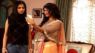 Khushi To Brain Wash Anjali In 'Sasural Simar Ka'  #TellyTopUp