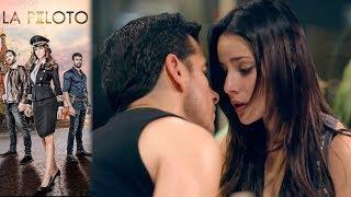 Morrison enamorado de Olivia | La Piloto 2 - Televisa