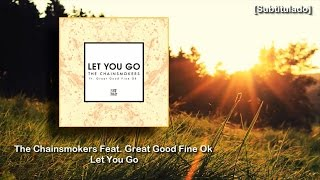 [Audiosurf] The Chainsmokers Feat. Great Good Fine Ok - Let You Go [Subtitulado]