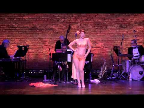 The 5th Annual KC Burlesque Festival - Renee Holiday