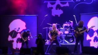 Flotsam And Jetsam - I Live You Die Live @ Sweden Rock Festival 2014