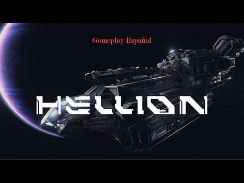 Acoplamiento exitoso en Hellion Gameplay en español