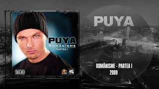 Puya - Aaaa!!! (Nu Vezi Nimic) (feat. Cedry2k)