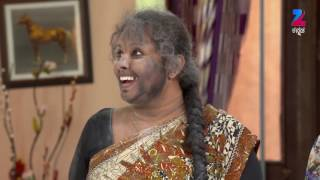 Anjali - The friendly Ghost - Weekly Webisode - 24 October To 28 October