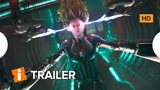 Capitã Marvel   Trailer Oficial Legendado