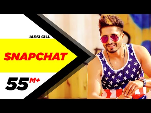 Snapchat (Full Video) | Jassi Gill | Latest Punjabi Song 2017 | Speed Records