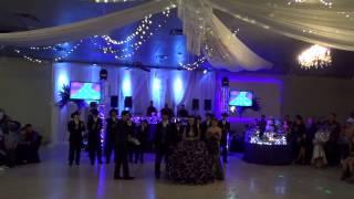Quinceañera Stephany Vega Salon Versalles Reception Hall Feb 7, 2015 06