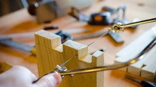 Guide to Buying a Coping Saw