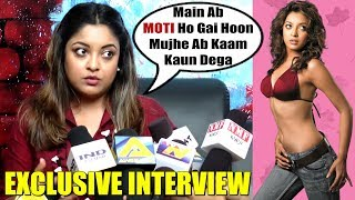 EXCLUSIVE: Tanushree Dutta Talks About Her SHOCKING Transformation | Upcoming Projects