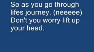 Kirk Franklin-Don't Cry lyrics