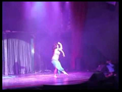 Aziza Eilat Festival 2012
