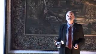 Professor David Spiegelhalter: Communicating risk and uncertainty