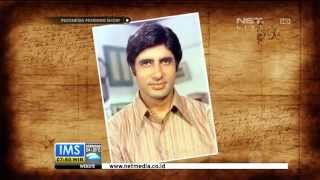 Today's History 11 Oktober 1942 Amitha Bachan lahir - IMS