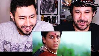 ASOKA | Shah Rukh Khan | Kareena Kapoor | Trailer Reaction w/ Greg!