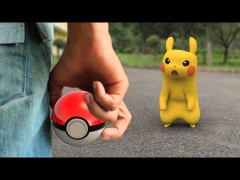 Xxx Mp4 Pokemon GO In REAL LIFE 3gp Sex