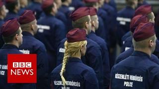 Hungary recruiting