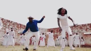 ZimPraise ft Wellington Kwenda --- Mweya Mutsvene Anouya Official 2016 Video