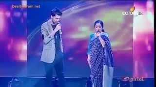 Atif Aslam  Asha Bhosle (Dilbar Mere & Chura Liya) Sur Kshetra Performs