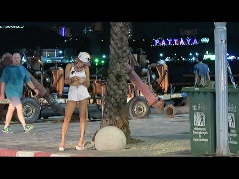 Xxx Mp4 Day Night In Pattaya City Vlog 221 3gp Sex