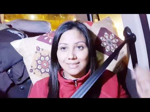 Delhi to Ludhiana on road VLOG | Mamta Sachdeva | Vacation time | Cabin Crew / Airhostess