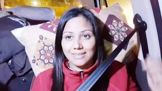 Delhi to Ludhiana on road VLOG | Mamta Sachdeva | Vacation time | Cabin Crew / Airhostess