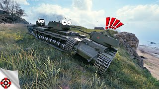 World of Tanks - Funny Moments   WINS vs FAILS! (WoT Epic Wins and Fails, June 2019)