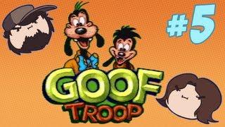 Goof Troop - Tongue in cheek - PART 5 - Game Grumps