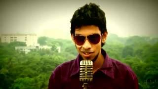 Bangla New Song   Ek Poloke  by Eleyas Hossain and Anika HD