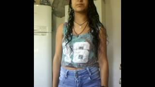 Coreografia - Dj PV - Tú És Real Prt - Fernandinho