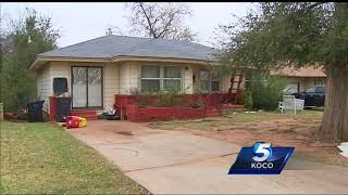 Third arrest made in deadly weekend stabbing in northeast Oklahoma City