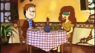 annoying things Garfield And Friends Season 4 Jim Davis cartoon