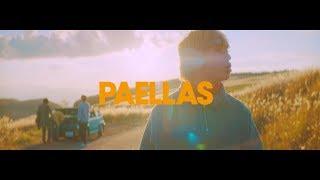 "PAELLAS (パエリアズ) ""Orange"" (Official Music Video)"