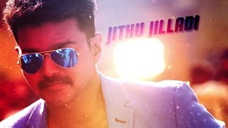 Jithu Jilladi Mittaa Killadi Song Lyrics | Theri Trailer | Theri Teaser | Theri | Vijay | Updates.