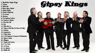 Gipsy Kings Grandes Exitos Las mejores canciones de Gipsy Kings Sus Mejores Éxitos