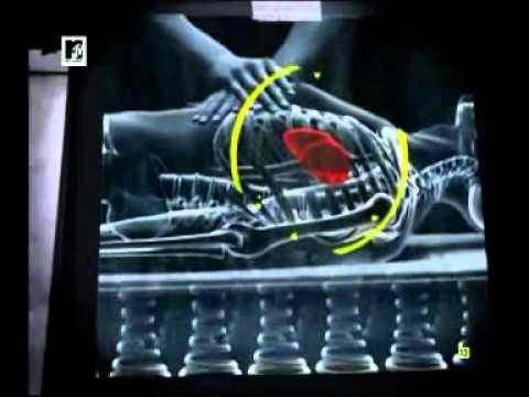 Especial MTV La misteriosa muerte del rey del pop