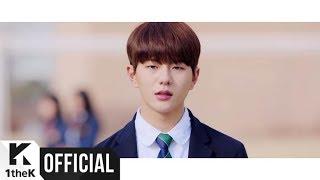 [MV] Golden Child (골든차일드) _ It's U (너라고)