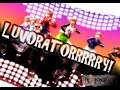 Download Video Download LUVORATORRRRRY! -MMD / APH Nyotalia & 2p! Nyotalia (Allies) 3GP MP4 FLV