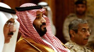 Saudi Arabia's crown prince arrests dozens, consolidates power