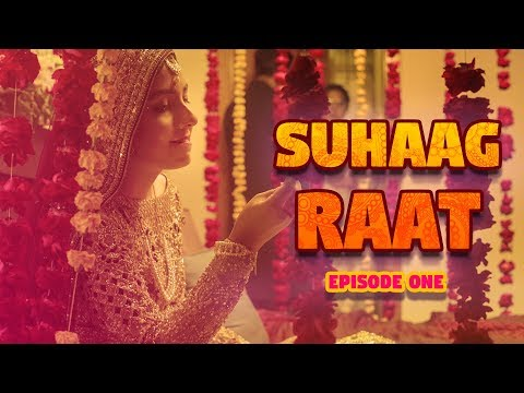 Xxx Mp4 Suhaag Raat Episode 1 MangoBaaz 3gp Sex