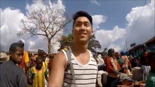 My Africa Travel Video