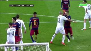 FC Barcelona vs Real Madrid [1-2][2/04/2016] EL BARÇA JUGA A RAC1