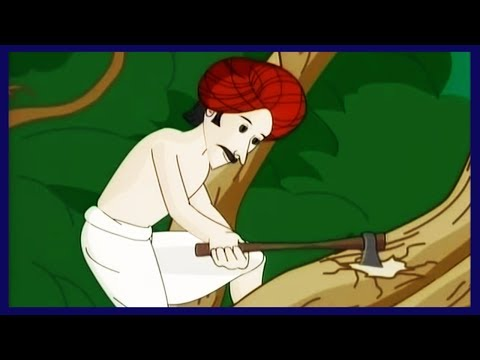 Xxx Mp4 The Woodcutter And The Axe Story In Hindi Moral Stories For Kids In Hindi Moral Values Stories 3gp Sex