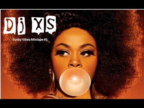 Dj XS 80 s Funk Mix 70 s & 80 s Funky Vibes Mixtape Free Download