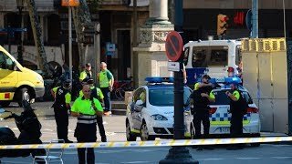At least 1 dead in Barcelona terror attack: ABC Radio