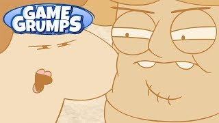 Cheer Squard - Game Grumps Animated - by ThePivotsXXD