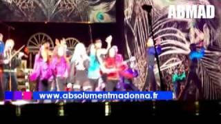 Madonna-La Isla Bonita(Sticky & Sweet Tour)