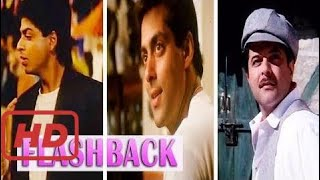 Celebrity Profiles |  Highest Paid Bollywood Actors during 90's | Per Film Salary | Highest Paid A