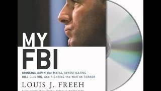 My FBI by Louis J. Freeh--Audiobook Excerpt
