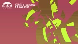 Doorly & Hauswerks - The Illusionist