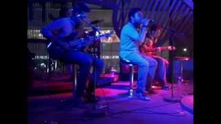 Sajib - Kalo Megh covered by Breath